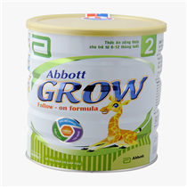 Abbott Grow 2